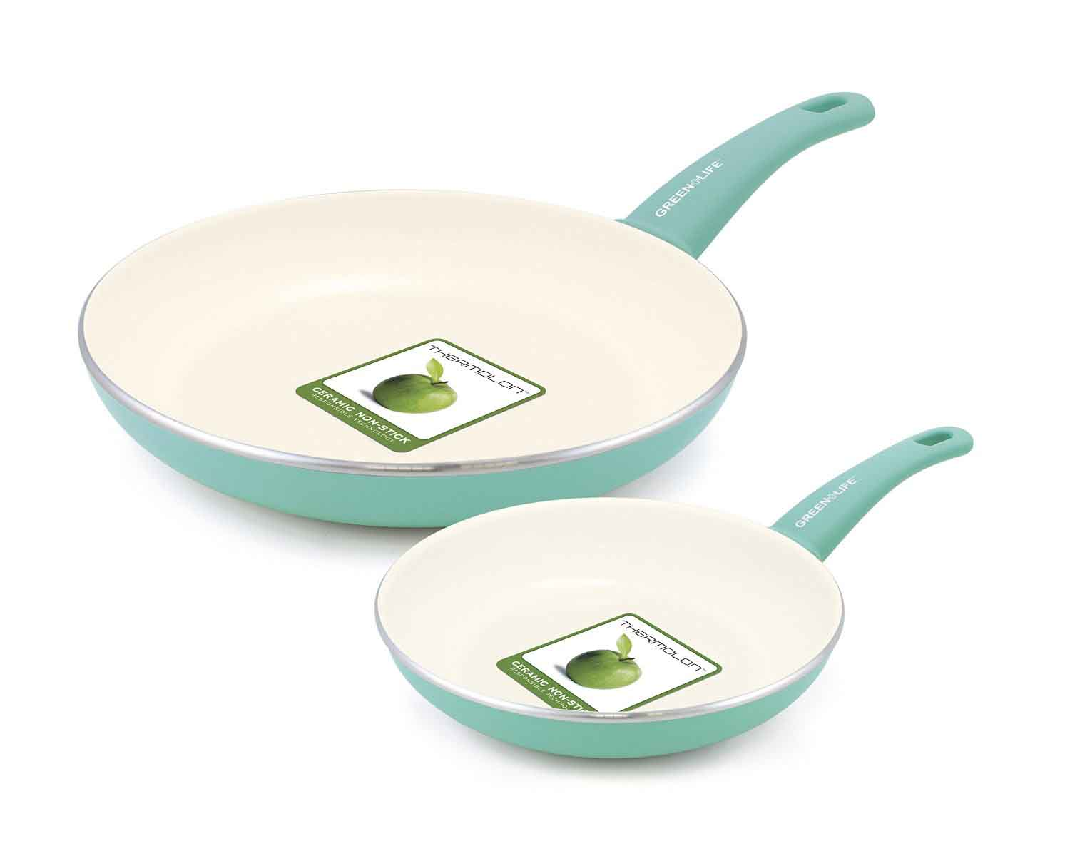 best ceramic cookware thermolon-coating