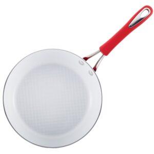 SilverStone Ceramic CXi Nonstick 12-Piece Cookware Set convenience