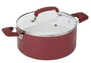 WearEver C943SF Pure Living Nonstick Ceramic Cookware set environment friendly