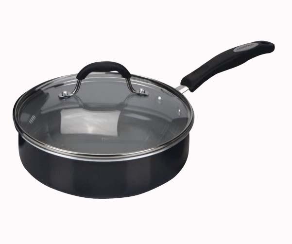 cuisinart 14 piece ceramic nonstick glass lids