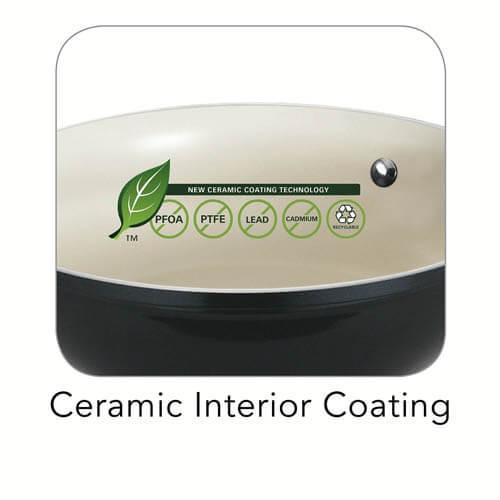 Tramontina Cookware Reviews - Ceramic Coating