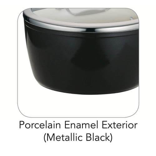 Tramontina Cookware Reviews - Porcelain Enamel