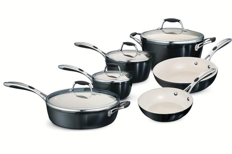 Tramontina Cookware Reviews