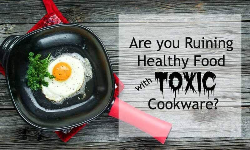 is ceramic cookware safe - Pan
