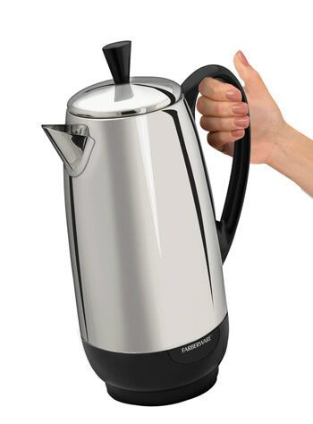 Farberware 12 Cup Electric Percolator 04