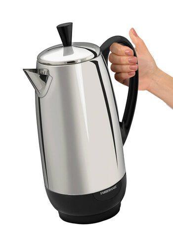 Farberware 12 Cup Electric Percolator 04