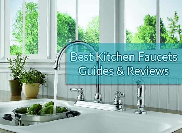 Incredible Best Kitchen Faucets In 2019 Top Selection From Expert Home Interior And Landscaping Synyenasavecom