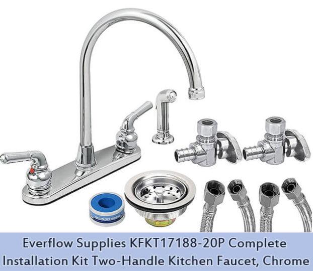 Everflow Supplies KFKT17188-20P 01
