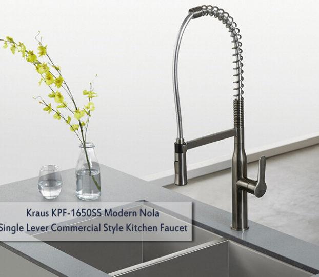 Kraus KPF-1650SS Modern Nola 01