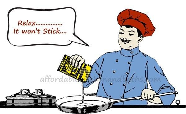 Best nonstick cookware