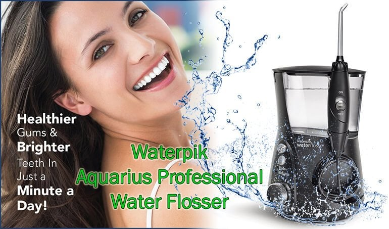 Best Water Flosser in 2019- Top Selection from Expert Shelly