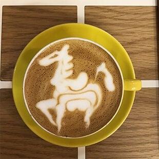 5 Unique Ways to Drink Coffee Cappuccino