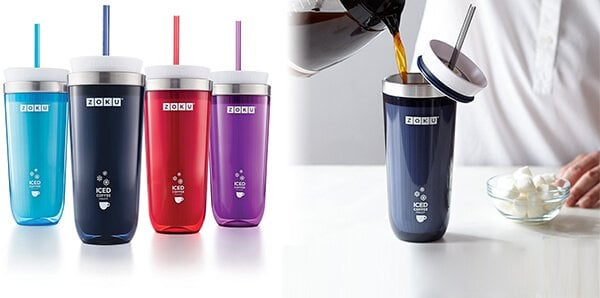 6 Cool Coffee Gadgets - Zoku Mug