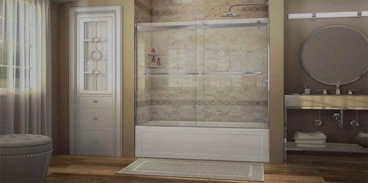 Right Shower Door for Your Bathroom