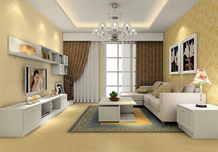 Seven Suggestions of Living Room Improvement