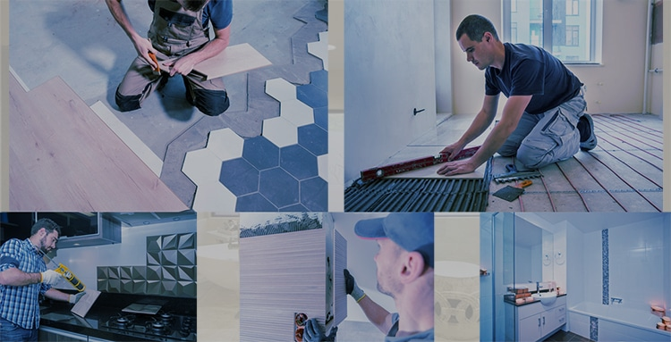 Best Tile Installer in Portland Oregon