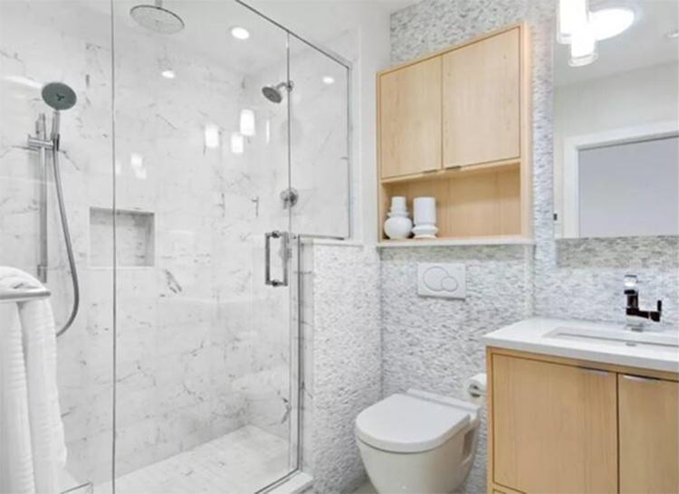 Suggestions of Bathroom Improvement