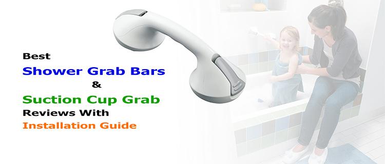 Best Shower Grab Bars