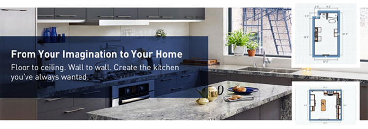 How Cabinets Influence the Kitchen Designs